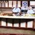 Chef Pasó Vergonzoso Momento En Vivo Tras Intentar Lucirse