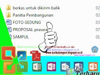 Download Contoh Proposal Pengajuan Sarana & Prasarana