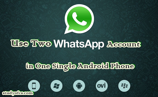multi whatsapp account