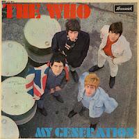 Los mejores discos de 1965