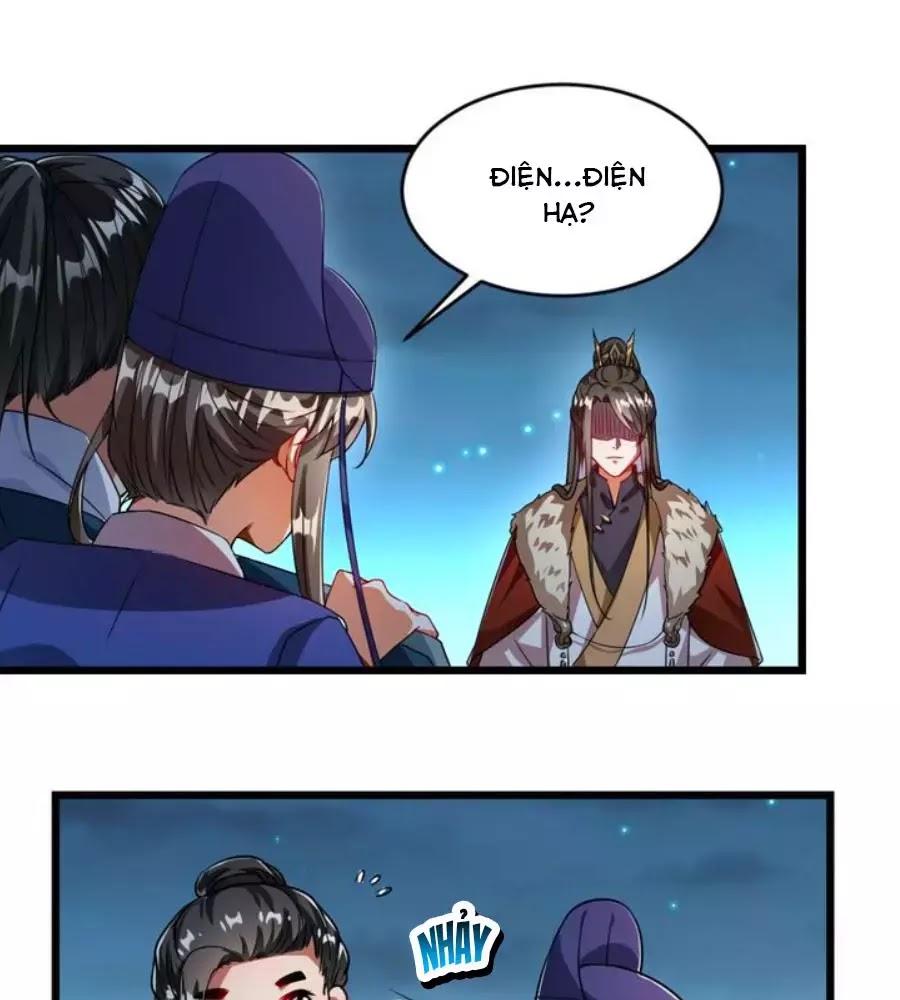 Thái Tử Điện Hạ, Nô Tài Có Hỉ Rồi chap 27 - Trang 20