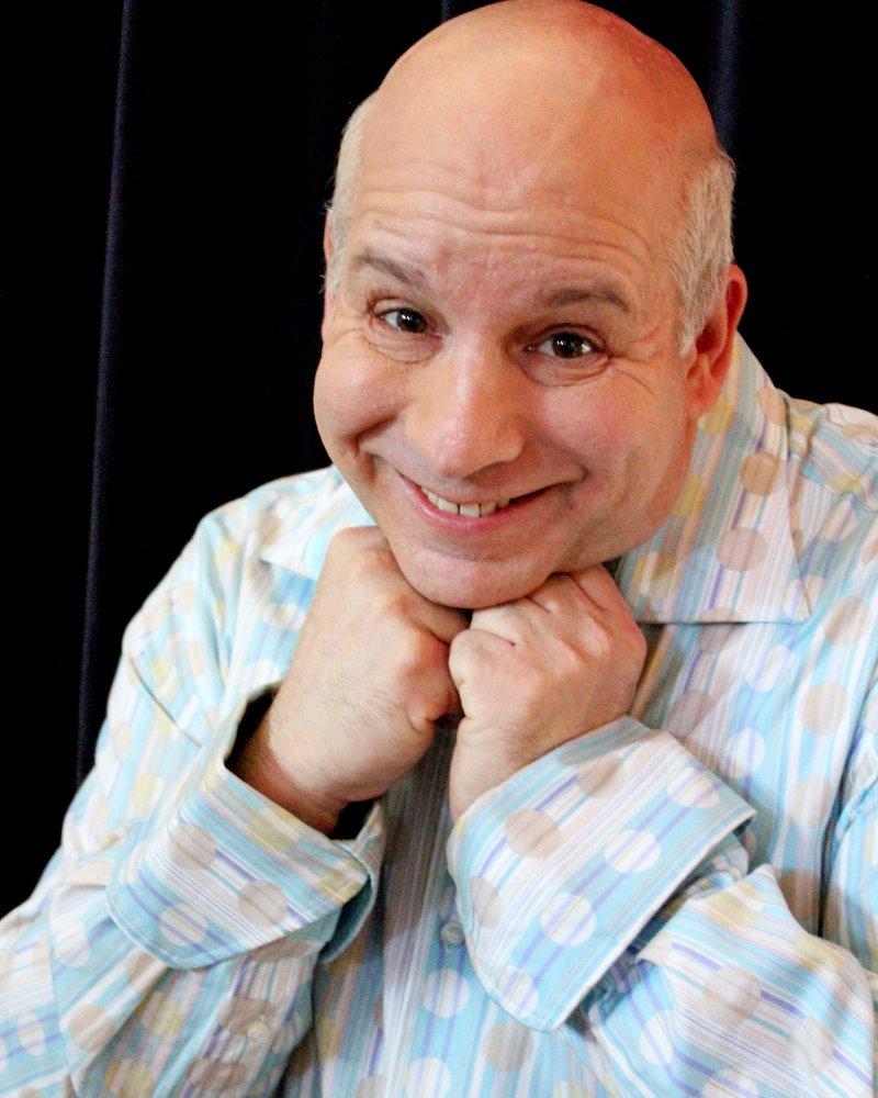 Larry Weissman