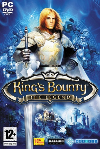 King's Bounty The Legend PC Full Español