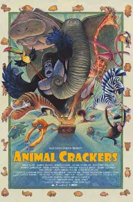 Animal Crackers (2017) Sinopsis
