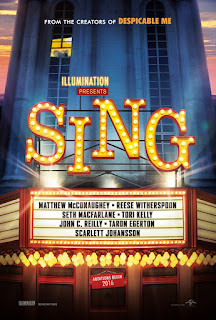 Watch Sing (2016) movie free online