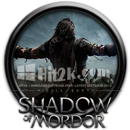Middle Earth : Shadow of Mordor Full Version Repack