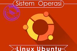 Makalah Sistem Operasi Ubuntu.