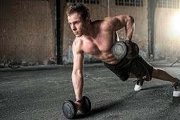 Apakah Habis Makan Boleh Berolahraga?
