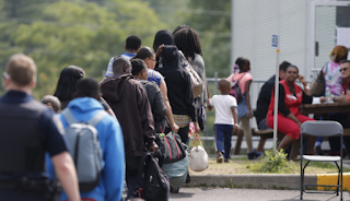 Canada frets over possible huge surge in asylum seekers