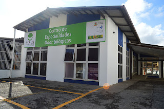 Teresópolis ganha o Centro de Especialidades Odontológicas (CEO)