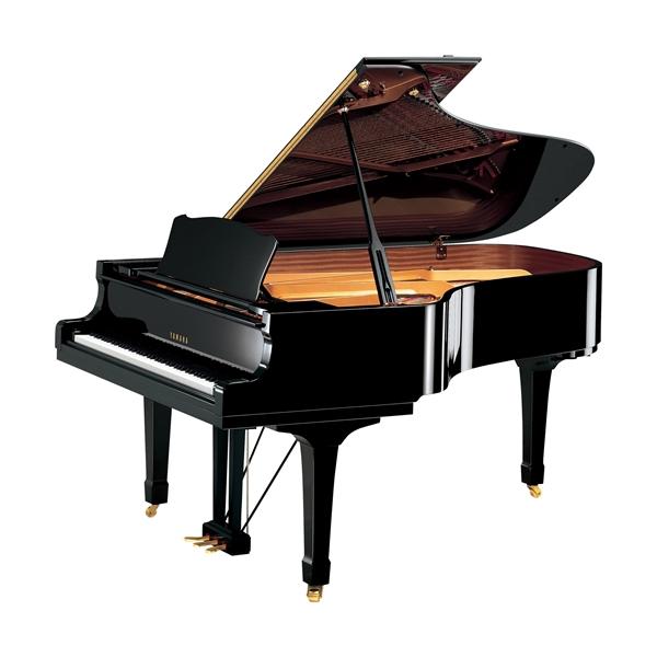 Piano Yamaha C6 P
