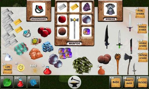 Ragnaroth Premium RPG v0.62c APK