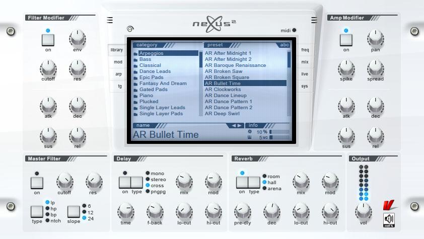 refx nexus vst 2.3.2. full 44