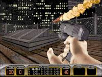 Videojuego Duke Nukem 3D - 1996