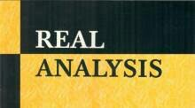 REAL ANALYSIS QUESTIONS WITH SOLUTION NOTE