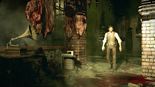 The Evil Within The Consequence Android APK App
