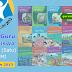 Buku Guru dan Siswa SD/MI Kelas Satu Kurikulum 2013