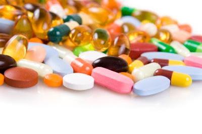 Penting Vitamin Untuk Tubuh