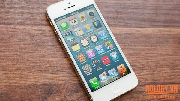 Bán Iphone 5s cũ giá rẻ