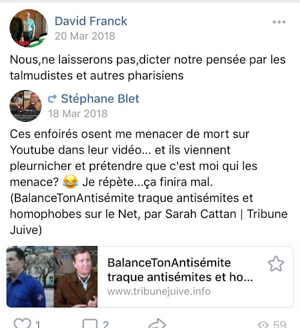 Arnaud Largentier,David Franck