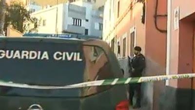 Marroquí detenido en Las Palmas de GC por enaltecimiento de terrorismo Yihadista