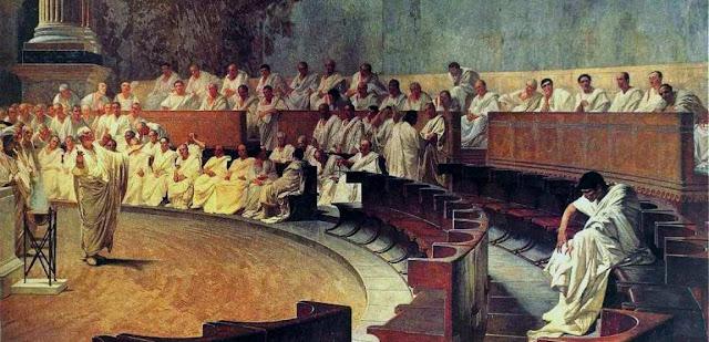 Ley y Derecho romano