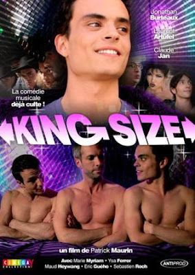 King Size, film