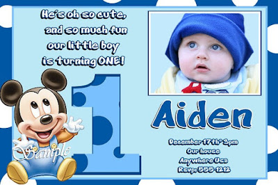 Mickey-mouse-first-birthday-invitations-card-template