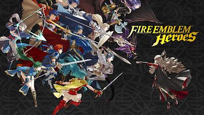 Fire Emblem Heroes v 1.0.2 Mod Apk (Unlocked)