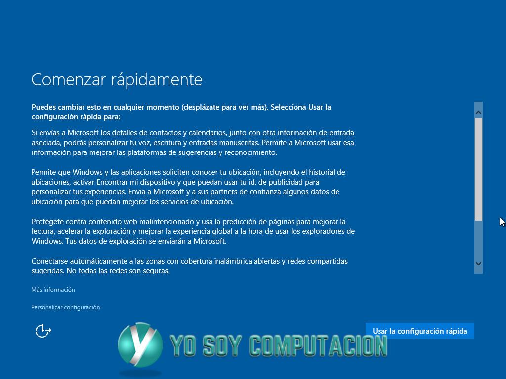 Windows 10 tutorial completo