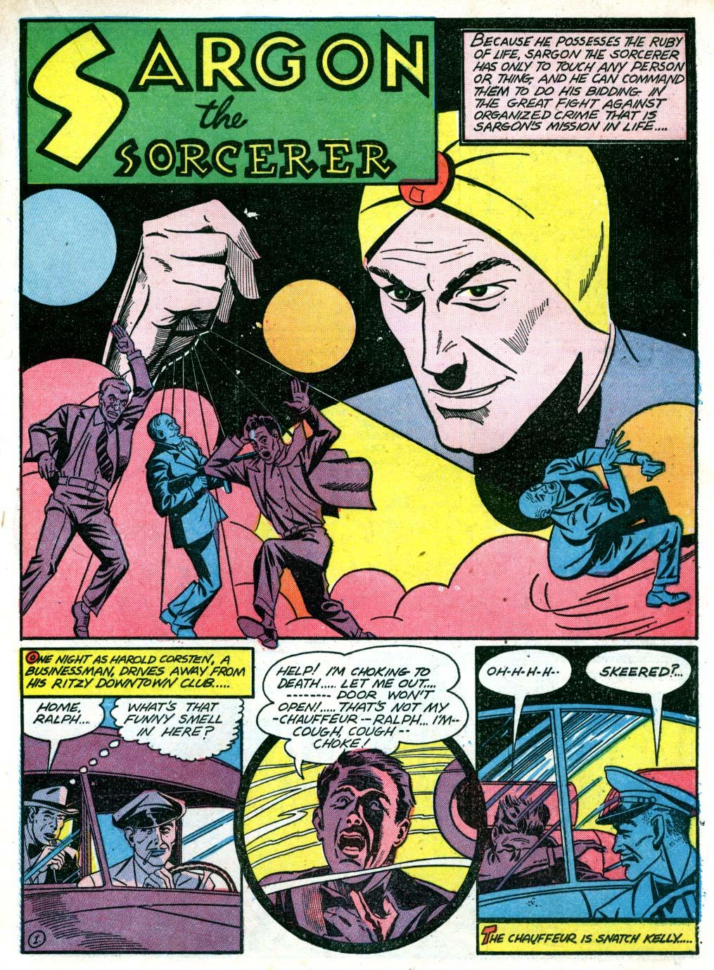 Read online All-American Comics (1939) comic -  Issue #44 - 36