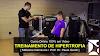 Treinamento de Hipertrofia - Curso com Dr. Paulo Gentil