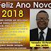 Mensagem Do Vereador Zé Pereira, Feliz 2018 aos belo-jardinenses