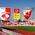 SLS: Crvena zvezda - Radnički Niš LIVESTREAM preko interneta [13.04.2019. 18:00 ARENASPORT]