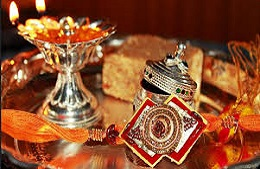 Happy Raksha bandhan quotes and wishes in Telugu and English