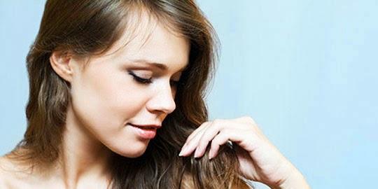 cara mengobati rambut rontok saat hamil