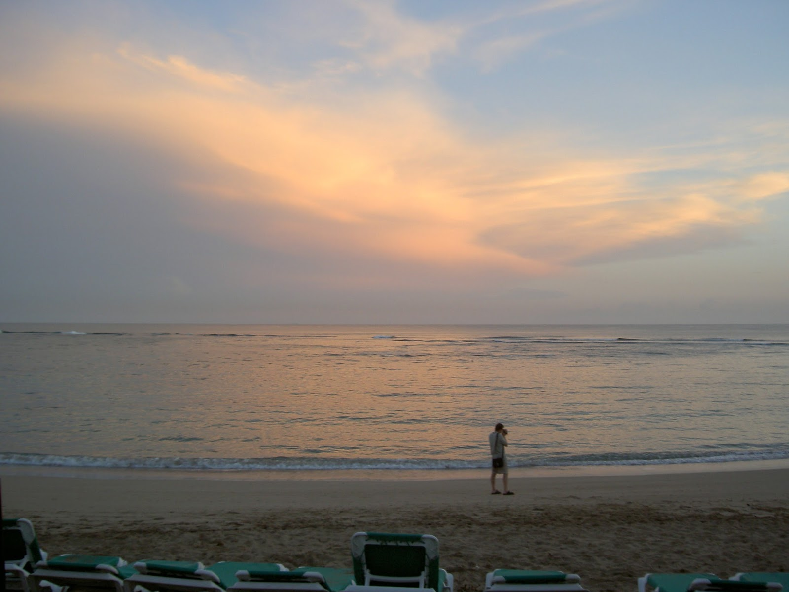 sunset, beach, travel, holidays, dom rep, dominican republic, thomsons, riu