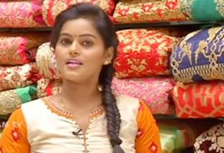 Traditional Designer Saree | For Fashion 26-04-2017 Puthuyugam Tv