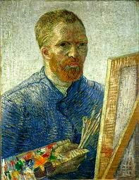 Vicent Van Gogh  (1853-1890)