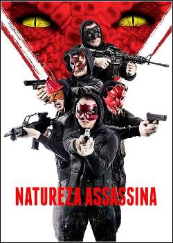 Natureza Assassina Dublado