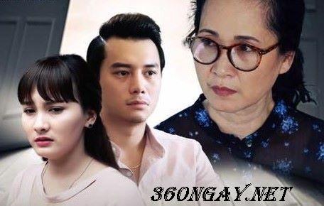 Phim Bộ Sống Chung Cùng Mẹ Chồng 2017