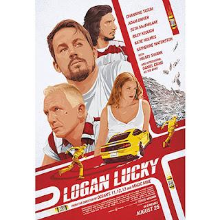 Şanslı Logan (2017)