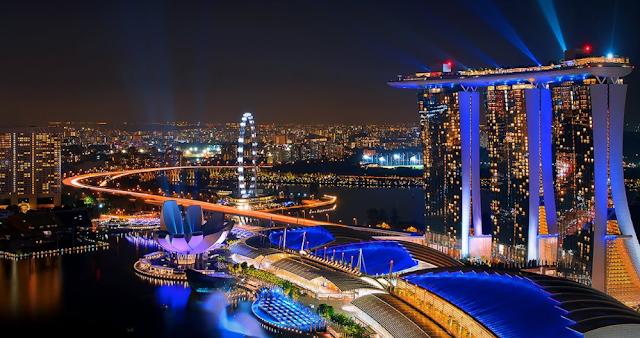 Tempat Terbaik Untuk Shopping di Singapura