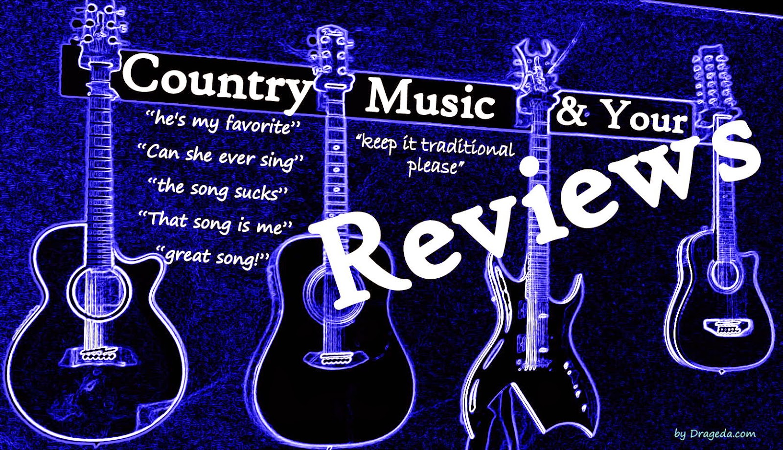 Country Music Fan Reviews
