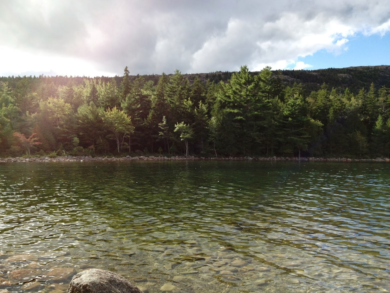 Quotes About Acadia Maine: Sublime Thoughts: ACADIA NATIONAL PARK