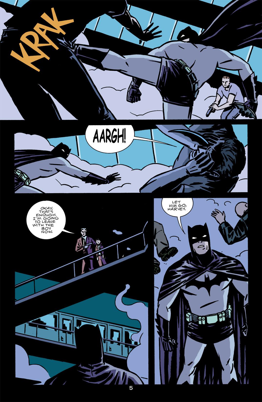 Detective Comics (1937) 771 Page 27