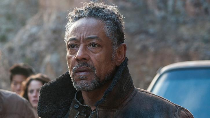 Jett - Giancarlo Esposito to Star in Cinemax Drama; Ten More Join Cast