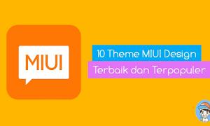 10 Theme MIUI Xiomi Terbaik dan Terpopuler