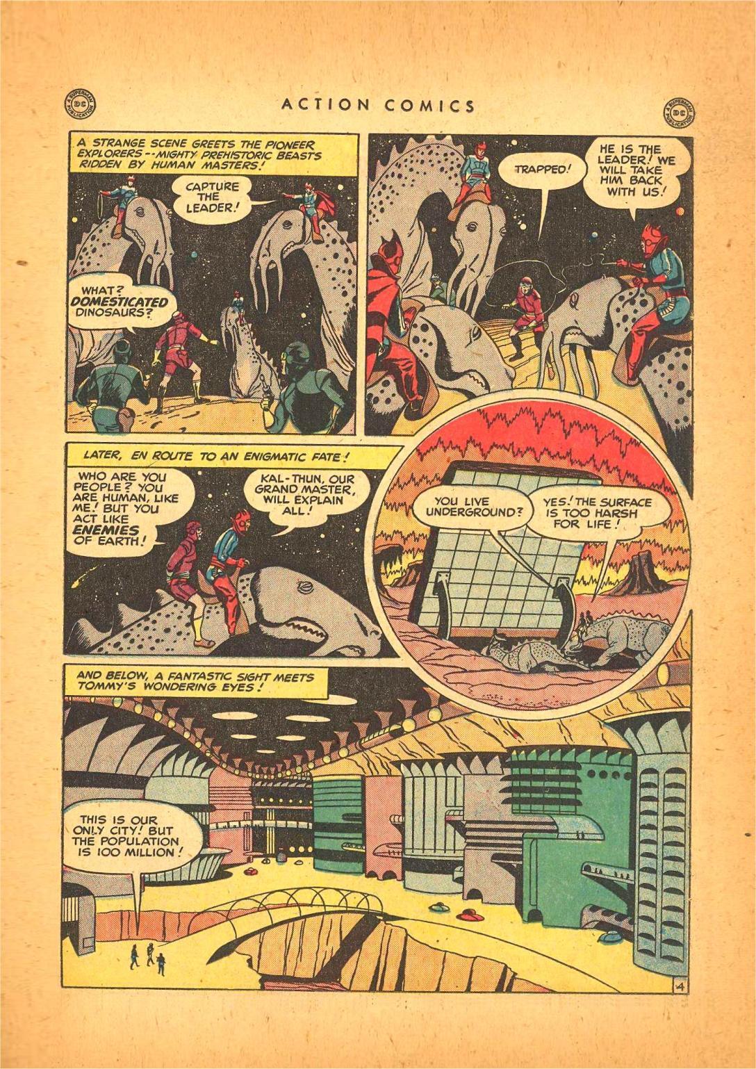 Action Comics (1938) 130 Page 25