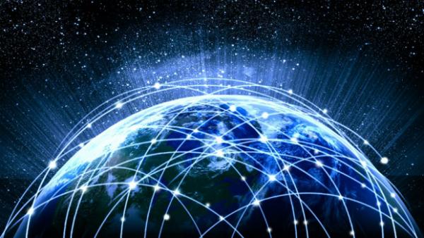هجمة إلكترونية ضخمة تتسبب في توقف عشرات المواقع العالمية من بينها باي بال وتويتر
